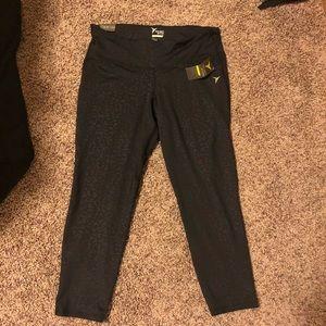 Old Navy Mid-Rise leggings